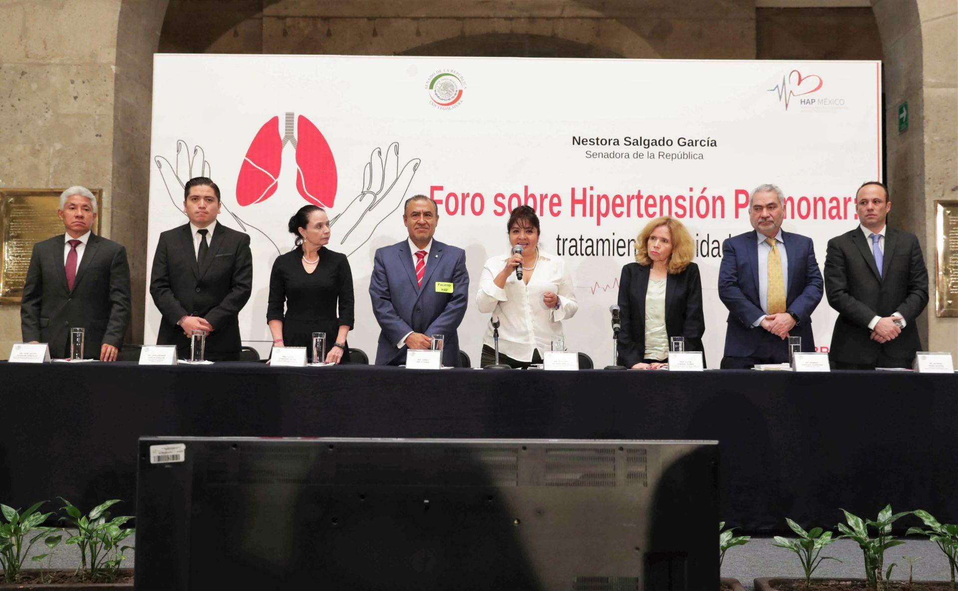 SENADO-20191009-Foro-Hipertension-pulmonar
